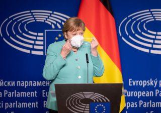 Germania: con nuova maxi manovra, debito schizza a oltre 240 miliardi di euro
