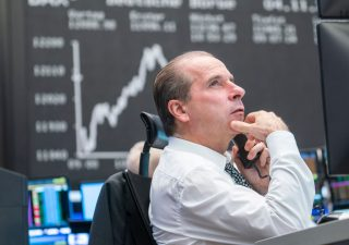 Morgan Stanley: trimestrali Ue mai state così tanto superiori le attese