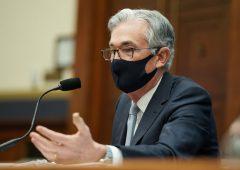Inflazione: Fed rimane a guardare. Wall Street compromette quadro rialzista
