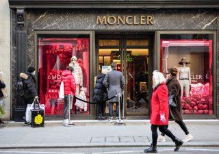 Moda: Moncler compra Stone Island per 1,15 miliardi di euro