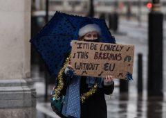 Brexit: negoziati avanzano, vero scoglio resta la pesca