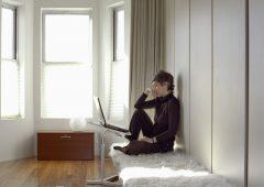 Smart working, 1 giovane su 3 preoccupato per risvolti sulla carriera