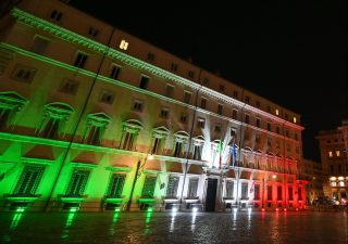 Pil Italia: con il Covid crolla del -8,9% nel 2020