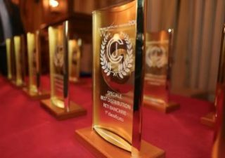 Italian Certificate Awards, i vincitori dell'edizione 2020