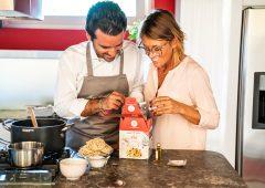 MyCookingbox per cucinare a casa come uno chef