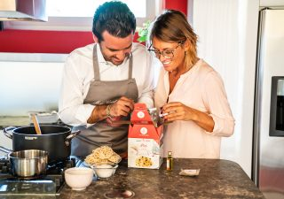 MyCookingbox per cucinare a casa come uno chef