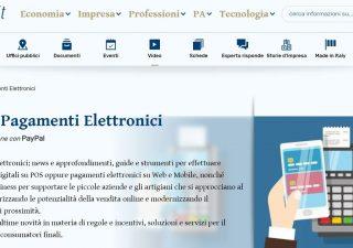 PayPal vicina alle Pmi con il supporto di Triboo