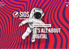 Torna SIOS20, l'evento dedicato alle start up sarà in versione digitale