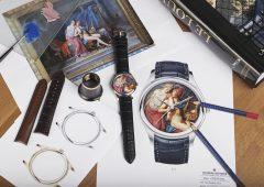Vacheron Constantin all'asta al Louvre