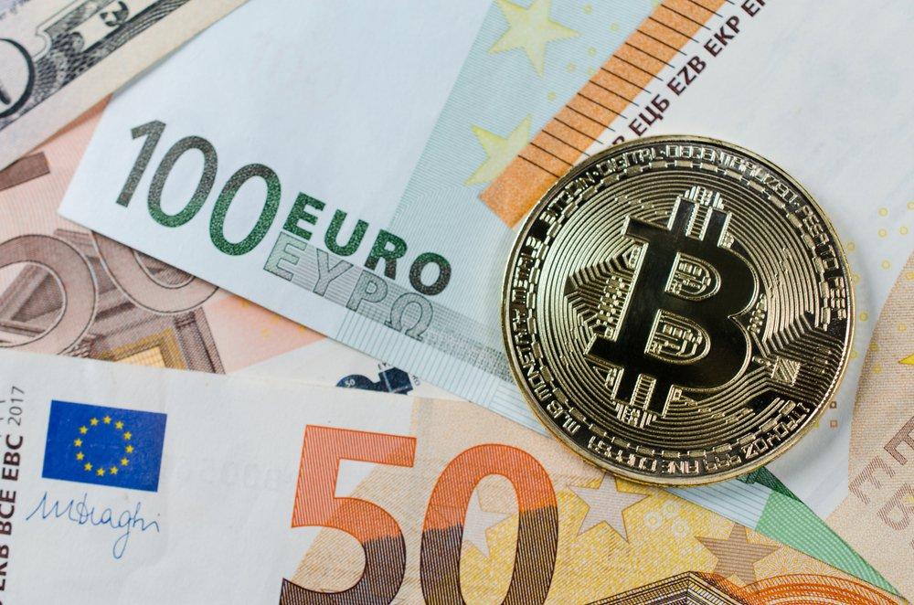 Convert bitcoin to euro