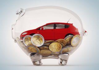 Rc auto: peggiora la classe di merito per 700mila italiani