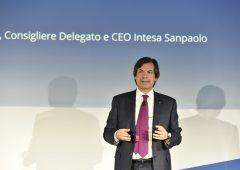 Banche tornano i dividendi, Intesa Sanpaolo in prima fila