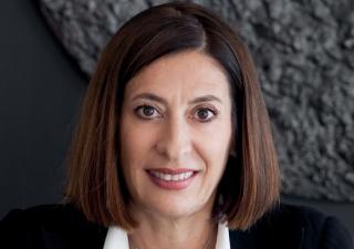 Caterina Consales, il valore della fiducia