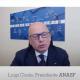 Wsi Smart Talk, l'intervista a Luigi Conte, presidente Anasf
