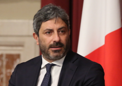 Crisi di governo, dal Quirinale mandato esplorativo a Roberto Fico