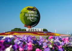 World Economic Forum torna in presenza a maggio, a giorni l'evento da remoto