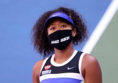 La tennista nipponica Naomi Osaka è l'atleta donna più pagata di sempre