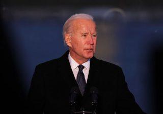Elezioni Usa, il giuramento di Biden (VIDEO LIVE)