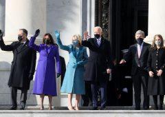 Biden: europei scettici su nuovo presidente. Italiani i più filoamericani