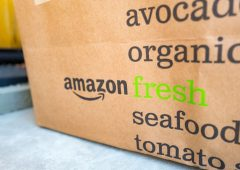 Amazon Fresh sbarca in Italia, si parte da Milano