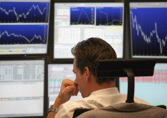 Trading online, con il Covid in crescita tra i risparmiatori