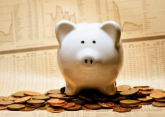 Investire con rendimenti negativi è possibile