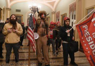 Manifestanti pro-Trump: chi sono, tra estremisti di destra e suprematisti bianchi