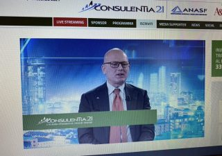 ConsulenTia 2021: il 25 maggio la terza giornata in streaming