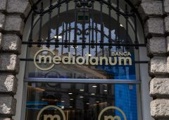 Banca Mediolanum, nei primi tre mesi utile a 133 mln (+85%). Boom per i ricavi ricorrenti