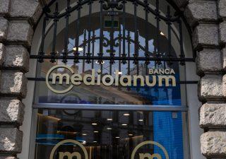 Banca Mediolanum lancia Selfy Conto e punta ai giovani