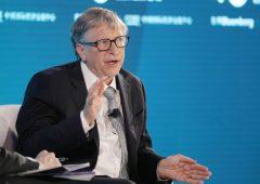 Bill Gates: le due sue nuove profezie funeste per il mondo