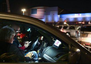 Apple car: vicino l'accordo con Hyundai per l'auto elettrica a guida autonoma