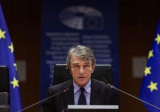 Maggioranza Ursula per Draghi: l'opzione preferita da Bruxelles