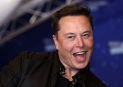 Elon Musk: per terzo anno di fila, è il ceo più pagato d'America. Ecco la top ten
