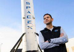 Il turismo spaziale è una realtà. Con Space X, primi civili nello spazio a fine anno