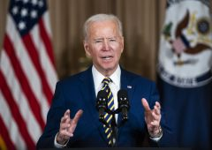 Stati Uniti, come cambia la politica estera con Biden