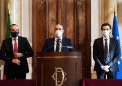 Il voto su Rousseau sblocca il sostegno del M5s a Mario Draghi