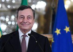 Financial Times elogia l'Italia di Draghi: da pariah a modello europeo