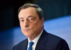 Draghi può porre fine alla crisi di fiducia. E ridare gas all'economia reale