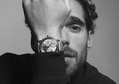 The time is now, le foto del servizio di moda di Wall Street Italia