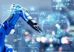 Robotica al centro di The Digital Times: il quarto appuntamento di Credit Suisse AM