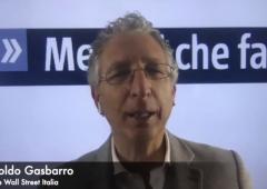 Mercati che Fare: Italia la crisi nei numeri del FMI