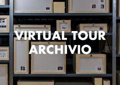 Alla scoperta dell'Archivio Storico di Salvatore Ferragamo