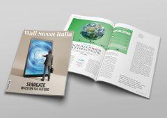Wall Street Italia: Persone & Società del numero di febbraio 2021