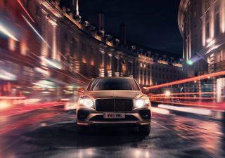 Bentley Bentayga Hybrid. Lusso elettrizzante