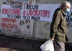 Patrimoniale, dopo Bankitalia anche la Corte dei Conti la invoca. E Draghi?