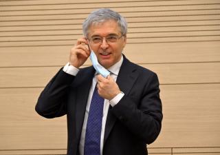 Chi è Daniele Franco, il nuovo ministro dell'Economia