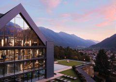 Lefay Resort & SPA Dolomiti. Relax a impatto zero