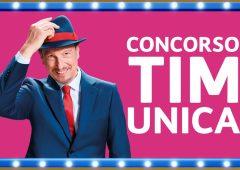 TIM Unica, segui Sanremo 2021 e partecipa al concorso