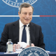 Draghi, rivedi la conferenza stampa di oggi (VIDEO)